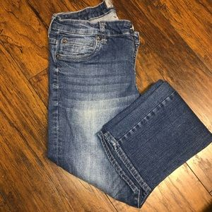 KUT FROM THE CLOTH size 6 jeans low rise